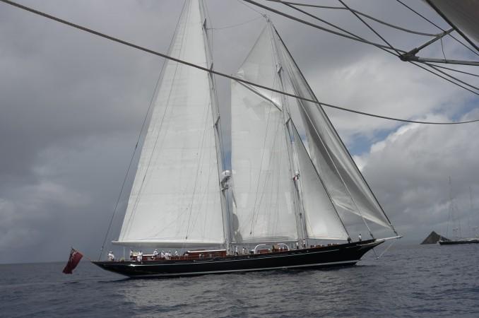 Nice schooner