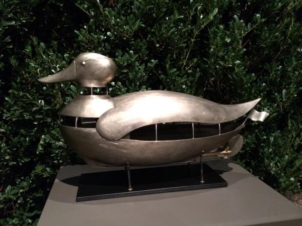 Duck Boat