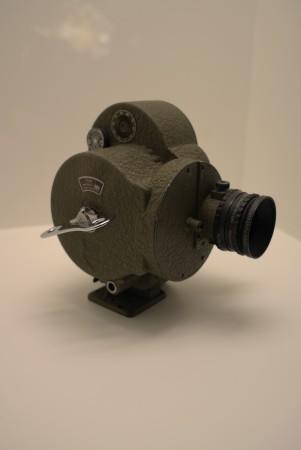 An early camera