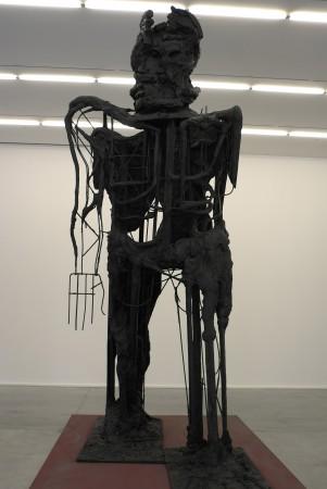Basquiat meets Picasso