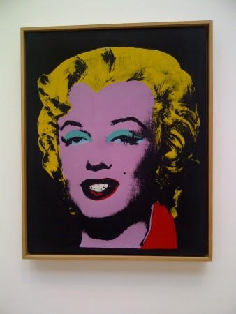 Licorice Marilyn