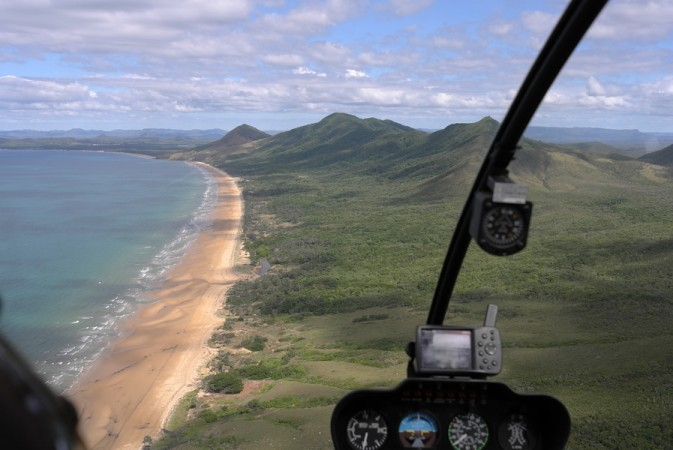 the coast is pretty epic