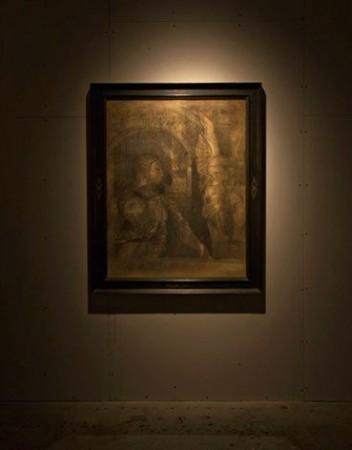 Odilon Redon <em>Le Chevalier Mystique</em>