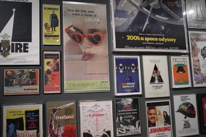 His films