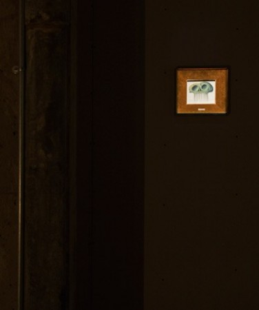 Salvador Dali <em>Peineta</em>