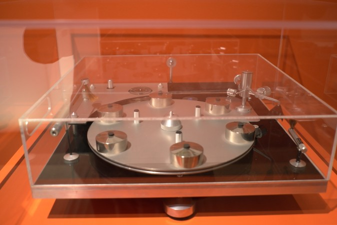 This turntable is my Xmas dream