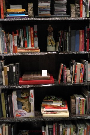 Great fair, great books, it's for collectors who read between the lines.